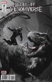 Edge of VenomVerse (2017) -4- Edge Of Venomverse Old Man Logan