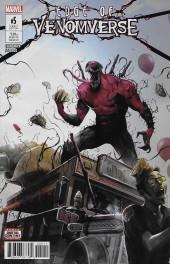 Edge of VenomVerse (2017) -5- Edge Of Venomverse Deadpool