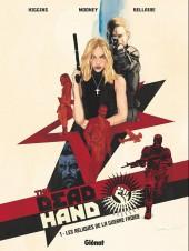 Dead Hand (The) -1- Les Reliques de la guerre froide
