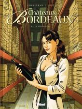 Châteaux Bordeaux -8- Le négociant