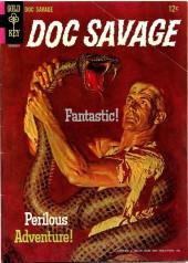 Doc Savage (Gold Key - 1966) -1- (sans titre)