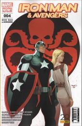 Iron Man & Avengers -4- Le Procès de Maria Hill