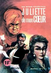 Juliette de mon cœur -2- Ce sympathique monsieur Mosby