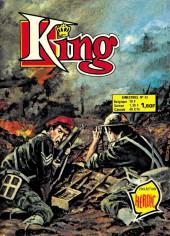 King (Arédit - 1re série) -45- La carte du destin