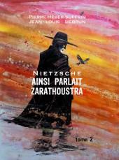 Ainsi parlait Zarathoustra -2- Tome 2