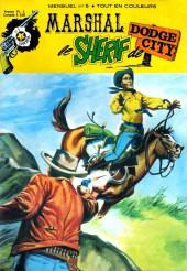 Marshal, le shérif de Dodge city -5- L'attaque du train