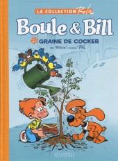 Boule et Bill -15- (Collection Eaglemoss) -437- Graine de cocker