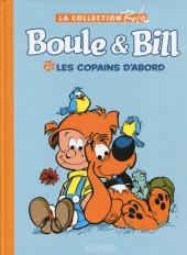 Boule et Bill -15- (Collection Eaglemoss) -53- Les Copains d'abord