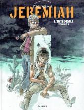 Jeremiah (Intégrales) -8- Volume 8