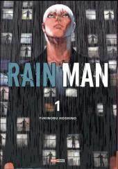 Rain Man -1- Tome 1