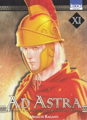 Ad Astra -11- Tome XI