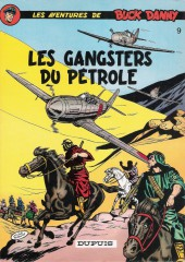 Buck Danny -9c1983- Les gangsters du pétrole