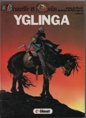 Brunelle et Colin -2b84- Yglinga