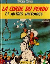 Lucky Luke -49a85- La corde du pendu et autres histoires