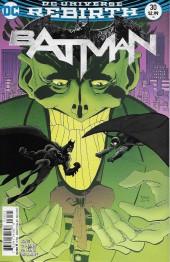 Batman (2016) -30A- The Ballad of Kite Man, Part Two