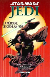 Star Wars - Jedi -1- La Mémoire de Quinlan Vos