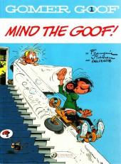 Gomer goof -1- Mind the goof !