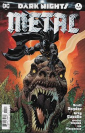 Dark Nights: Metal (2017) -1A- Issue #1