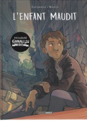 L'enfant maudit -INT- L'Enfant Maudit