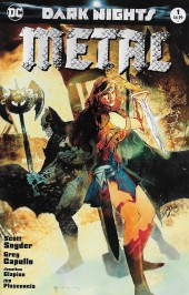 Dark Nights: Metal (2017) -1H- Issue #1