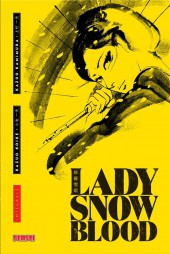 Lady Snowblood - Tome INT
