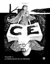 CE -11- La persistance de la mémoire