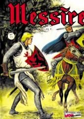 Messire (Mon Journal) -11- Lancelot - Le chevalier déshérité