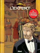 L'expert -1- Le triomphe de Saint Waldemar