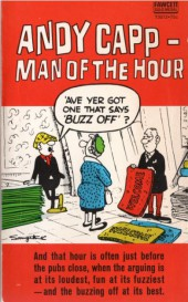 Andy Capp (1958) - Andy Capp, man of the hour