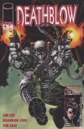 Deathblow (1993) -4- Deathblow #4