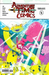Adventure Time Comics (2016) -4- Adventure Time Comics