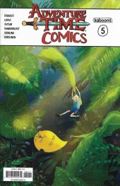 Adventure Time Comics (2016) -5- Adventure Time Comics