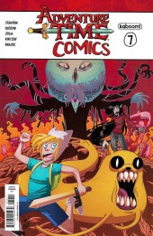 Adventure Time Comics (2016) -7- Adventure Time Comics
