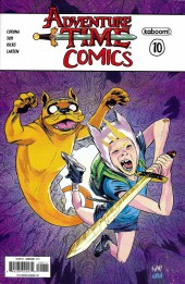 Adventure Time Comics (2016) -10- Adventure Time Comics