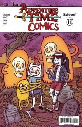 Adventure Time Comics (2016) -11- Adventure Time Comics