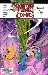 Adventure Time Comics (2016) -14- Adventure Time Comics