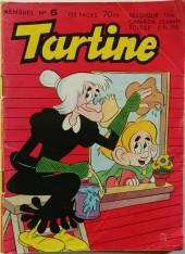 Tartine -6- Tartine gagne une bataille