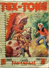 Tex-Tone -50- Tex-Tone et le marchand malhonnête