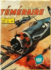 Téméraire (1re série) -191- Vol fou