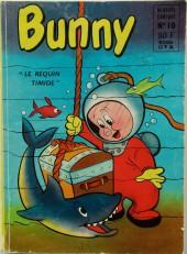 Bunny (1re Série - Sage) -10- Un requin timide