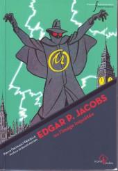 (AUT) Jacobs, Edgar P. -38- Edgar P. Jacobs ou l'image inquiétée