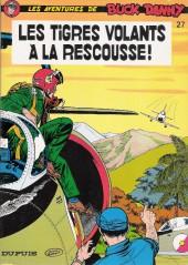 Buck Danny -27b1983- Les Tigres volants à la rescousse !