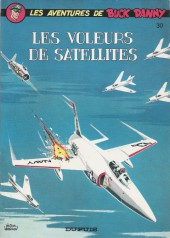 Buck Danny -30b1984- Les Voleurs de satellites