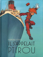 Spirou et Fantasio (Une aventure de.../Le Spirou de...)