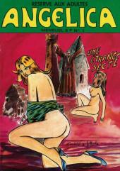 Angelica -1- Une étrange secte