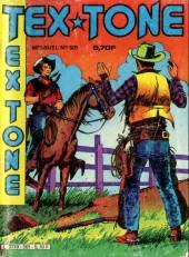 Tex-Tone -501- L'ordre de hérédia