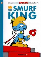 SMURFS (les Schtroumpfs en anglais) -3- The Smurf King