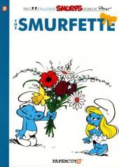 SMURFS (les Schtroumpfs en anglais) -4- The Smurfette