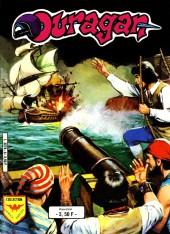 Ouragan (3e série) -4- Les corsaires noirs - La dernière chance