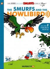 SMURFS (en anglais) -6- The Smurfs and the Howlibird